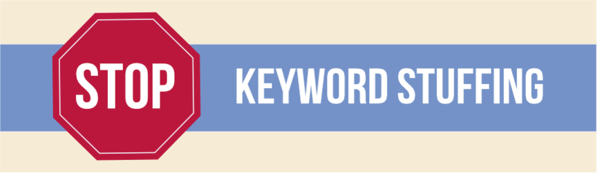 keyword stuffing چیست